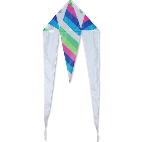 Mini Flo-tail Kite - Calypso