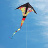 T-Delta Kite - Rainbow Orbit