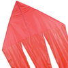 6.5 ft. Flo -Tail Kite - Red