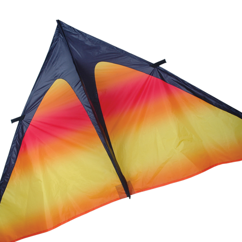 9 ft. Delta Kite - Warm