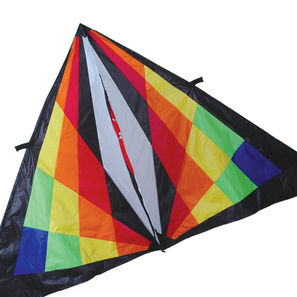 9 ft. Delta Kite - Teknacolor