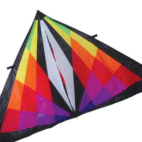 11 ft. Delta Kite - Teknacolor