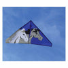 56 in. Delta Kite - Running Horses