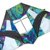 8.5 ft. Box Delta Kite - Cool Orbit