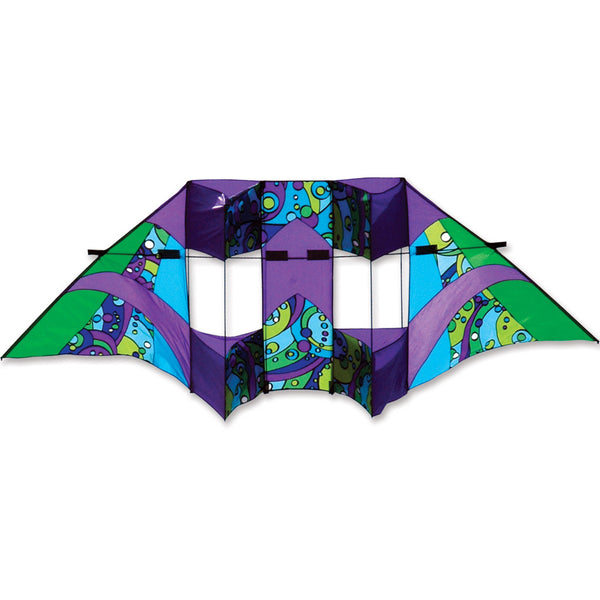 10.5 ft Double Box Kite  - Cool Orbit