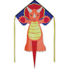 Reg. Easy Flyer Kite - Triceratops
