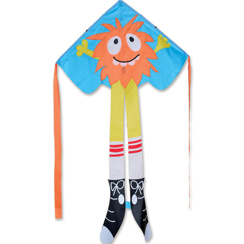 Regular Easy Flyer Kite - Zigfried