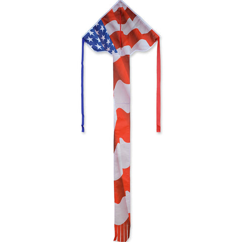 Regular Easy Flyer Kite - Patriotic