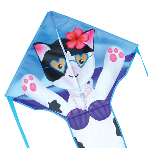 Regular Easy Flyer Kite - Purrmaid