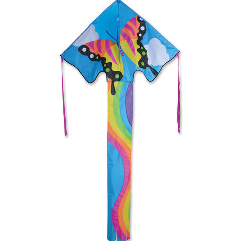 Lg. Easy Flyer Kite - Pretty Butterfly