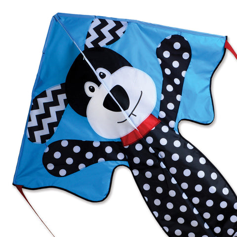 Large Easy Flyer Kite - Pattern Puppy