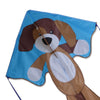 Large Easy Flyer Kite - Puppy Dog
