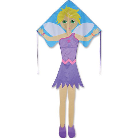 Lg. Easy Flyer Kite - Pixie