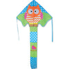 Lg. Easy Flyer Kite - Ollie Owl