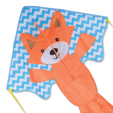 Large Easy Flyer Kite - Frankie Fox