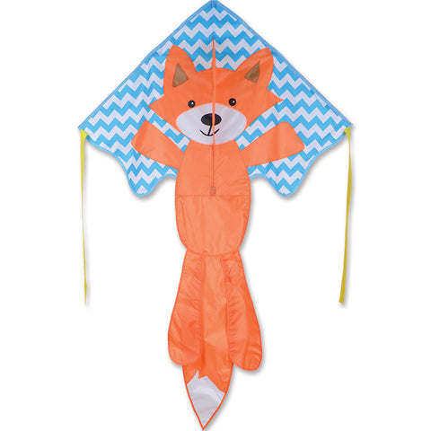 Lg. Easy Flyer Kite - Frankie Fox