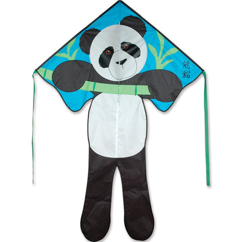 Lg. Easy Flyer Kite - Panda Bear