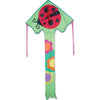 Lg. Easy Flyer Kite - Ms. Ladybug