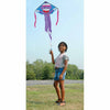 Reg. Easy Flyer Kite - Girly Sock Monkey