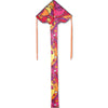 Reg. Easy Flyer Kite - Warm Orbit
