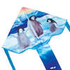 Regular Easy Flyer Kite - Penguin Pals