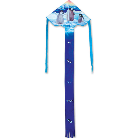 Reg. Easy Flyer Kite - Penguin Pals