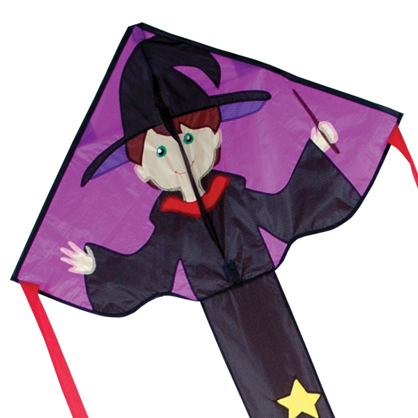 Regular Easy Flyer Kite - Wizard