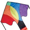 Large Easy Flyer Kite - Contempo Rainbow