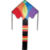 Lg. Easy Flyer Kite - Contempo Rainbow