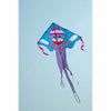 Lg. Easy Flyer Kite - Girly Sock Monkey