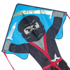 Large Easy Flyer Kite - Flying Ninja
