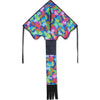 Lg. Easy Flyer Kite - Splatters