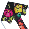 Large Easy Flyer Kite - Hibiscus