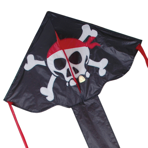 Regular Easy Flyer Kite - Pirate