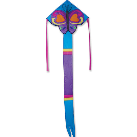 Reg. Easy Flyer Kite - Sweetheart