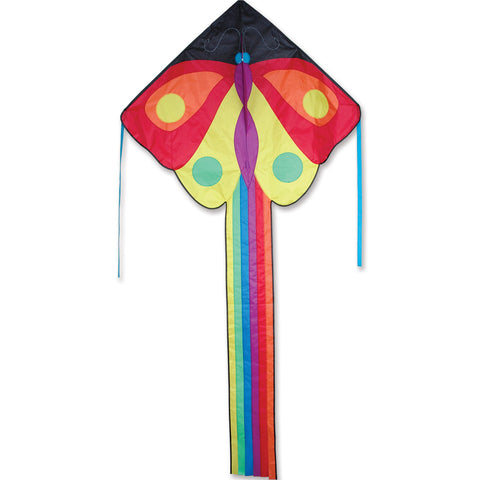 Lg. Easy Flyer Kite - Butterfly
