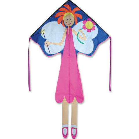 Lg. Easy Flyer Kite - Fairy