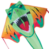 Large Easy Flyer Kite - T-Rex