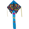 Lg. Easy Flyer Kite - Tie Dye Butterfly