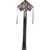 Jumbo Easy Flyer Kite - Rainbow Orbit