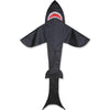 7 ft. Shark Kite - Black