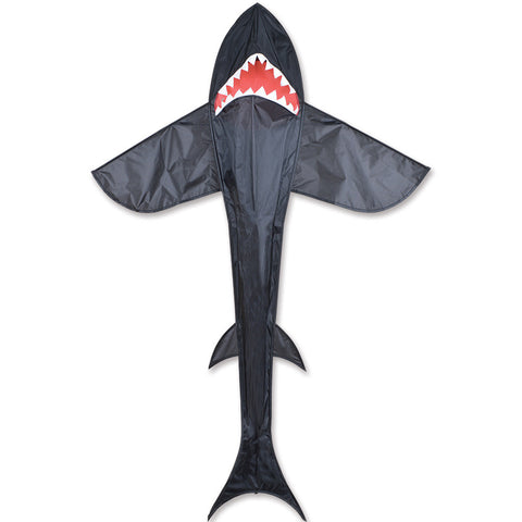 7 ft. 3D Shark Kite