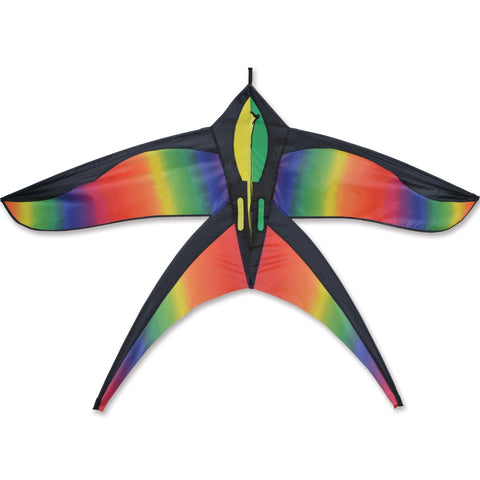 5.5 ft. Rainbow Skylark Kite