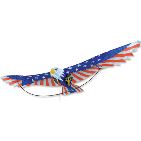 7 ft. Eagle Kite - Patriotic