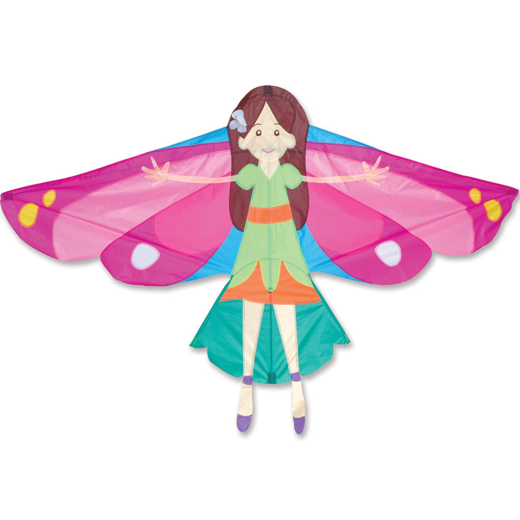 Flying Fairy Kite Premier Kites Designs