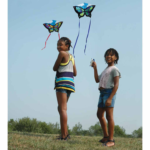 Butterfly Kite - Cool Orbit