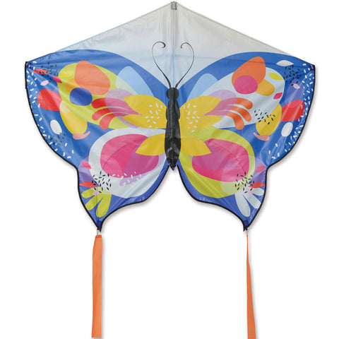 Butterfly Kite - Terrazo