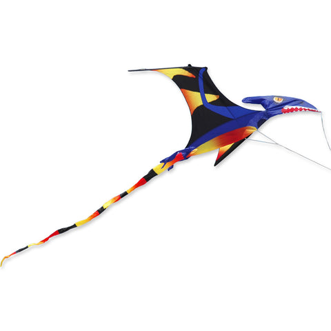 Pterodactyl Kite - Black Wing