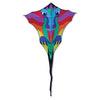 Dragon Diamond Kite