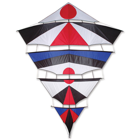 Orbit Brogden Diamond Kite